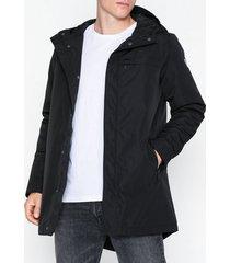 tailored originals jacket - matthew jackor black