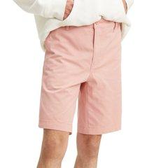 levi's men's chino shorts