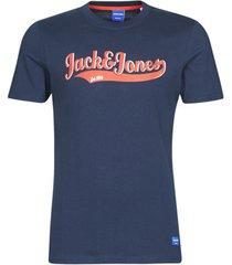 t-shirt korte mouw jack jones joraydon
