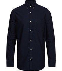 levon bd 5142 overhemd casual blauw nn07