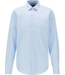 boss men's gelson regular-fit shirt