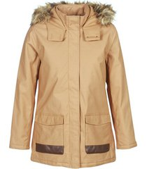 parka jas roxy travelling west