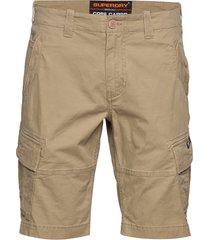 core cargo shorts shorts cargo shorts beige superdry
