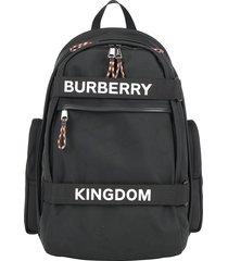 burberry cooper backpack