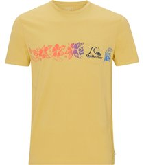 t-shirt tea stripe pocket tee