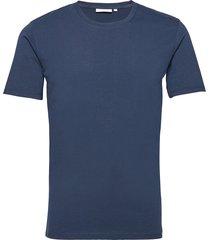 luka t-shirts short-sleeved blå minimum