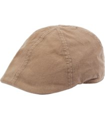 levi's men's oil cloth ivy hat