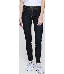 jegging jane skinny jeans - blå