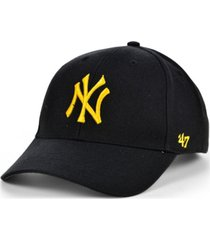 '47 brand new york yankees fashion mvp cap