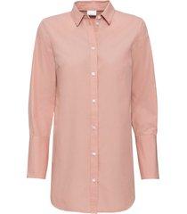 camicia lunga (rosa) - bodyflirt