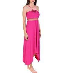 lange jurk lisca zomerjurk porto montenegro