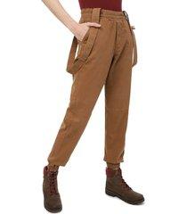 pantalon caramelo brahma mujer pan0066-car