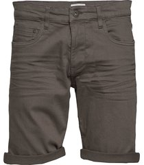shorts woven jeansshorts denimshorts grå edc by esprit