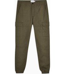 mens khaki cargo pants