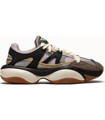 puma sneakers alteration nu colore grigio