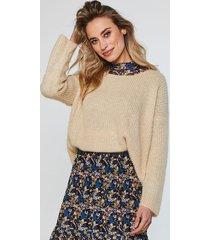 aaiko palermo sweater