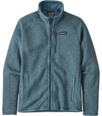 patagonia vest men better sweater jacket pigeon blue-s