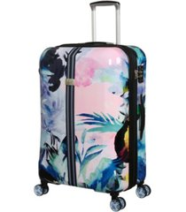 "it girl 28"" ecstatic hardside expandable spinner suitcase"
