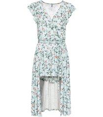 jumpsuit med kjoldel