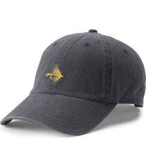 the battenkill contrast fly cap