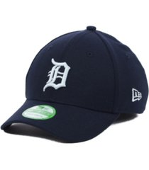 new era detroit tigers team classic 39thirty kids' cap or toddlers' cap