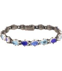 cobalt caterina quartz bracelet