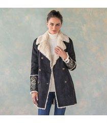 winter solstice coat