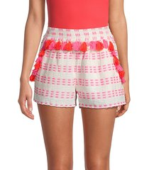 norah cover-up shorts