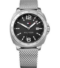 reloj lucas tommy hilfiger modelo 1791428