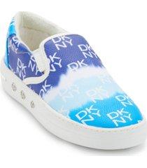 dkny case sneakers