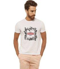 camiseta joss - circus shutter - masculina