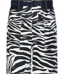 sacai shorts & bermuda shorts