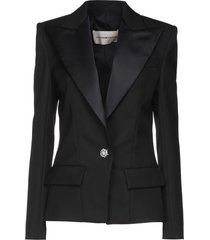 alexandre vauthier suit jackets
