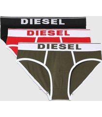diesel slips fresh-bright 3-pack