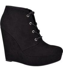 aheela women's bootie women's shoes