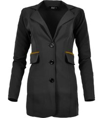 blazer conway black