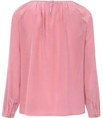 blouse van uta raasch lichtroze