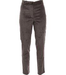 pantalón gris caekilia terry