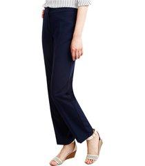 pantalon azul oscuro