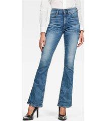 bootcut jeans g-star raw d01541-b605