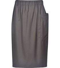 sofie dhoore drawstring skirt