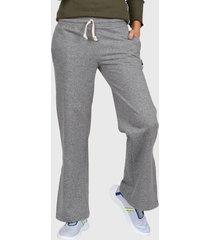 pantalón gris  okey 21274