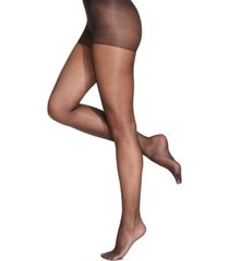 calvin klein women's active sheer compression tights