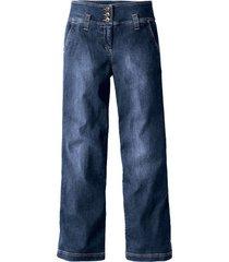 bio-jeans marlene, casual blue 38