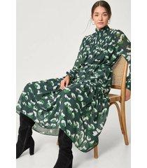 maxiklänning aline long dress