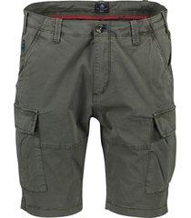 new zealand freight shorts groen