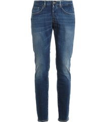 dondup jeans sartoriale
