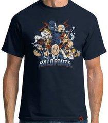 camiseta baldforce