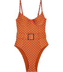 danielle one-piece swimsuit