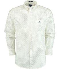 gant overhemd met borstzak rf 3033730/113